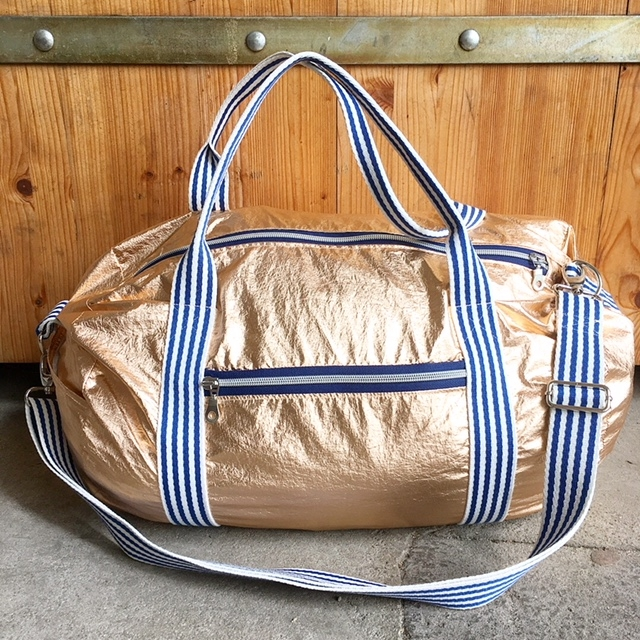 Dufflebag by DIY Eule