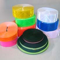 Reflektorbänder