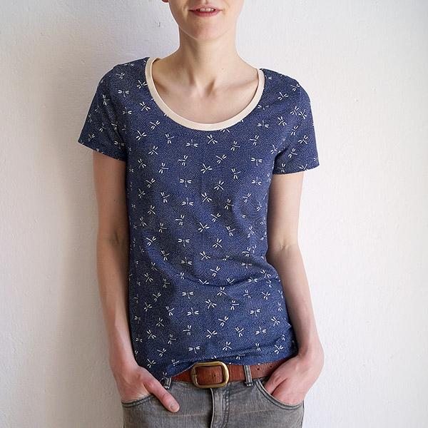 Coole Jersey-Shirts