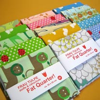Fat Quarter Set