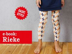 Studio Schnittreif - eBook Leggins Rieke