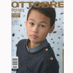 Ottobre design Kids Herbst 6/2019