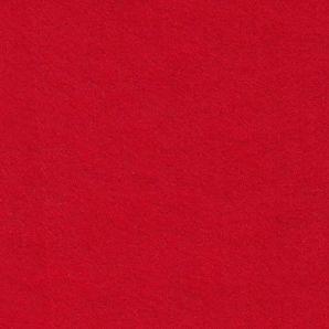 Filz 1mm - Rot