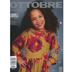 OTTOBRE design KIDS Herbst 6/2020