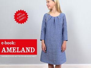 Studio Schnittreif - eBook Kleid Ameland