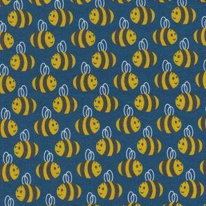 Jersey Animal Minis Bees - Blau