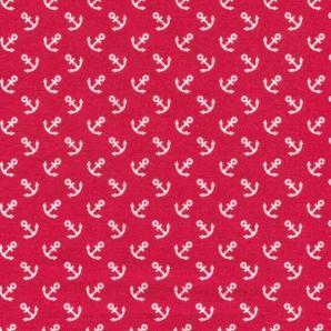 Ankerlütt - Rot