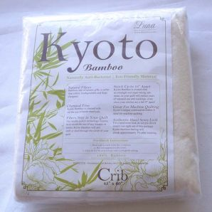Bambus Batting/ Volumenvlies - Klein