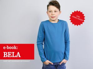 Studio Schnittreif - eBook Shirt Bela