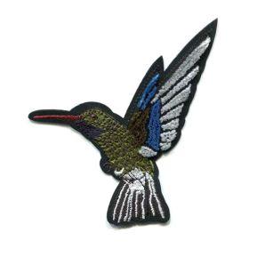 Aufbügler Kolibri