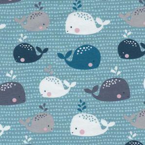 Bio Jersey Baby Wal