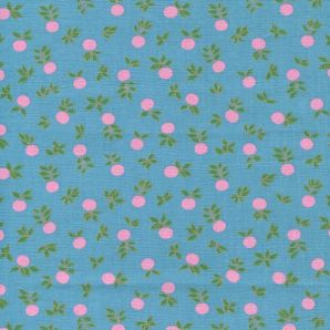 Blossom - Vintage blue