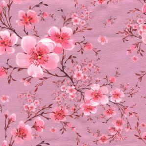 Jersey Blütenwunder - Rosa