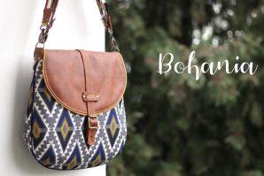 Bohobag Bohania  - eBook von Hansedelli