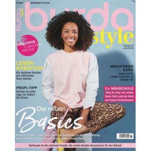 Burda Style 11/2021