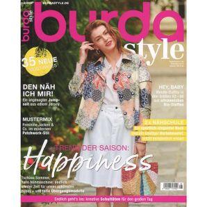 Burda Style 8/2021