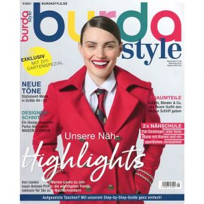 Burda Style 9/2021
