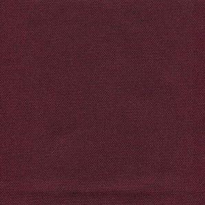 Canvas Tasche/Polster - Bordeaux
