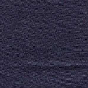 Canvas Tasche/Polster - Dunkelblau