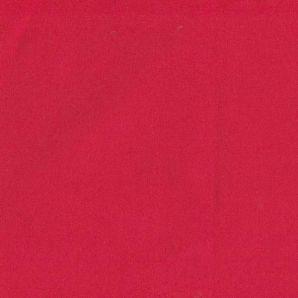 Canvas schmal - Orangerot