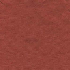 Dry British Oilskin - Rust