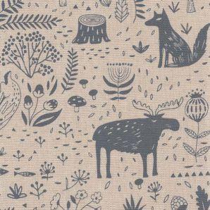 Deko Elk & Friends - Natur