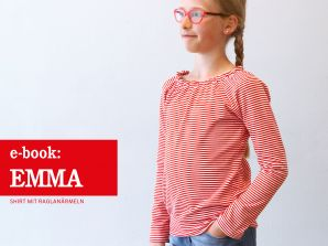 Studio Schnittreif - eBook Shirt Emma