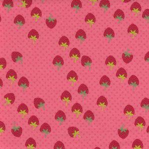 Jersey Erdbeerchen