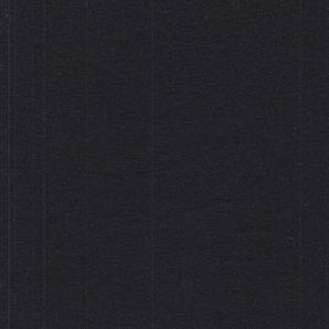 Fine Rib Tencel Jersey - Black