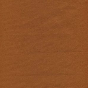 Flanell Uni - Cognac
