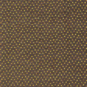 Folienjersey Glitter Dots - Gold