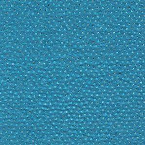 Folienjersey Glitter Dots - Türkis