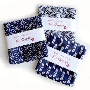 Fat Quarter Set - Muraito Classics
