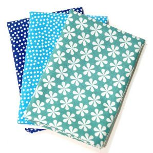 Fat Quarter Set - Nachmittag am See
