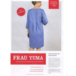 Studio Schnittreif - Kleid Frau Yuma