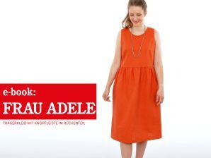 Studio Schnittreif - eBook Kleid Frau Adele