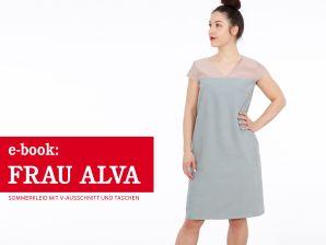 Studio Schnittreif - eBook Kleid Frau Alva