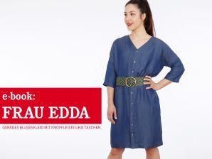Studio Schnittreif - eBook Kleid Frau Edda