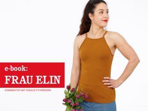 Studio Schnittreif - eBook Top Frau Elin
