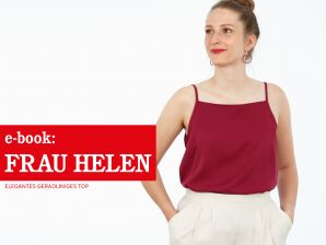Studio Schnittreif - eBook Top Frau Helen