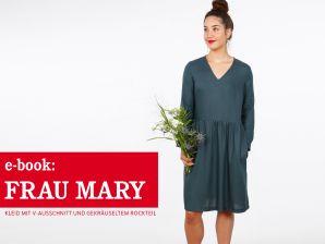 Studio Schnittreif - eBook Kleid Frau Mary
