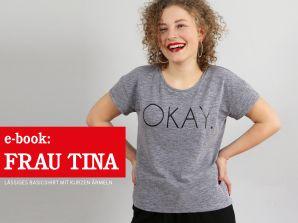 Studio Schnittreif - eBook Shirt Frau Tina