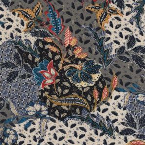 Viskose Glitter Tapestry