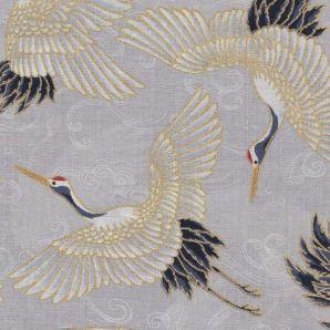 Golden Tsuru - Grau