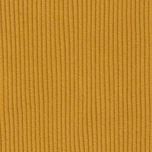 Bündchen Grobstrick HW 21/22 - Mustard hell