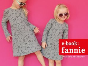 Studio Schnittreif - eBook Kleid Fannie