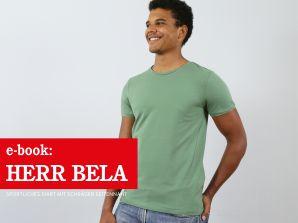 Studio Schnittreif - eBook Shirt Herr Bela