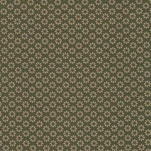 Ischi Flower - Grün