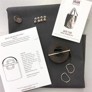Merchant & Mills - Komplett Set Jack Tar Nickel