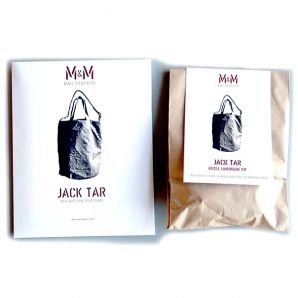 Merchant & Mills - Komplett Set Jack Tar Brass